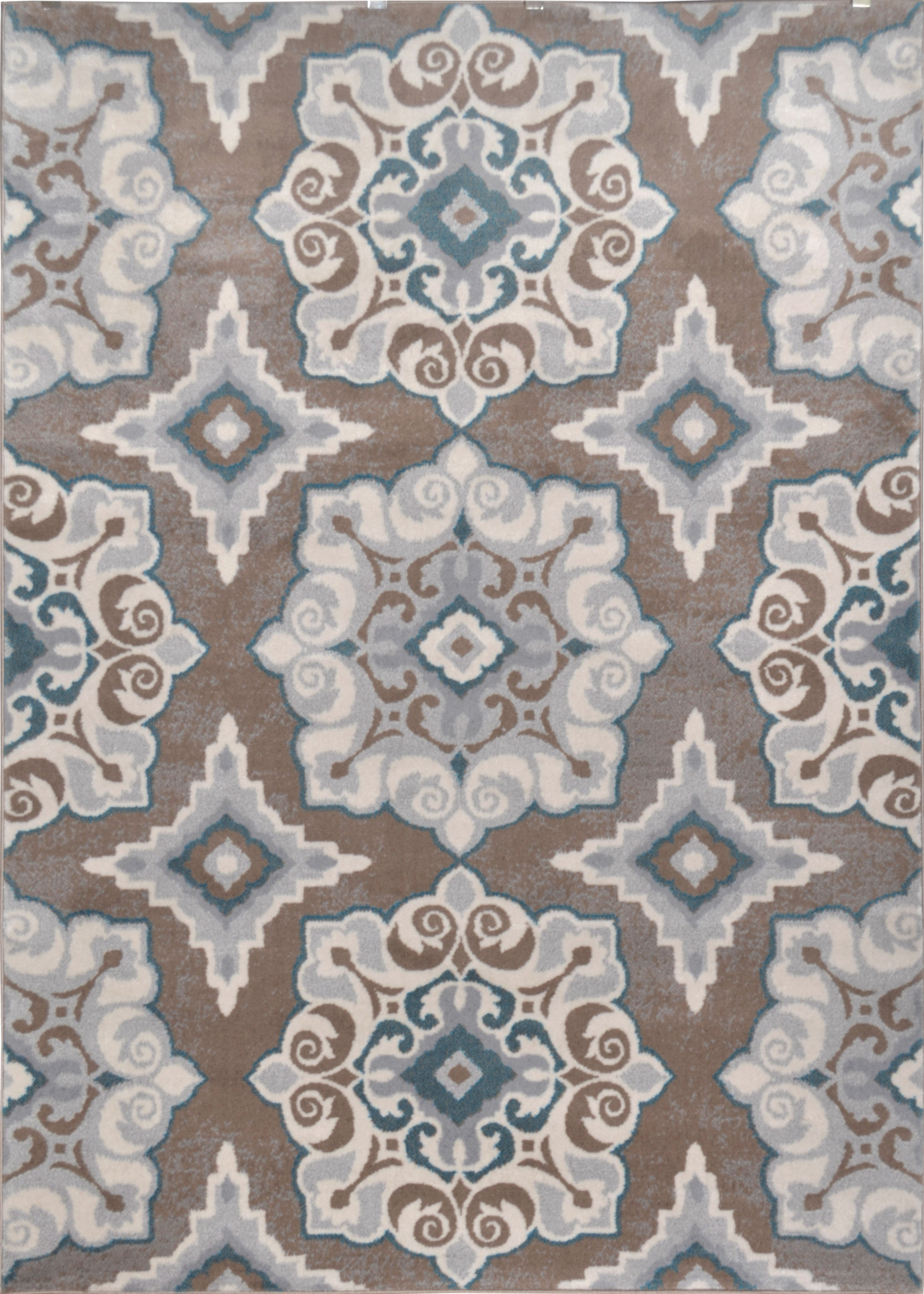 Tremont 5145 Taupe Blue