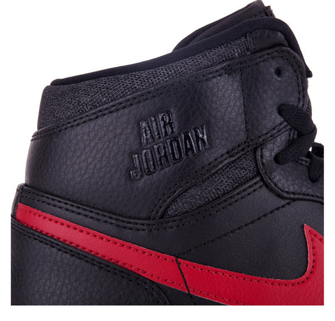 Air Jordan 1 Retro High Black Gym Red White