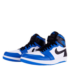 Air Jordan 1 The Return White Black Soar