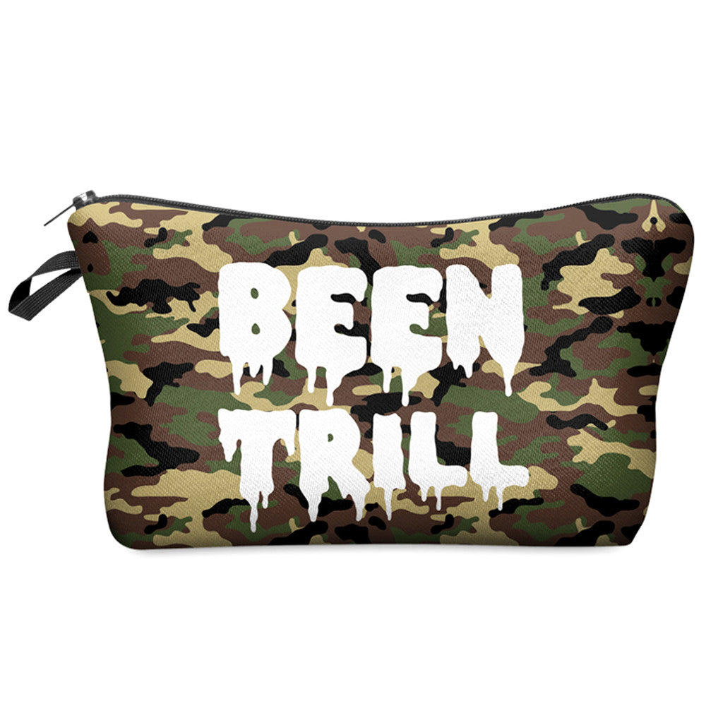 Been Trill Bag