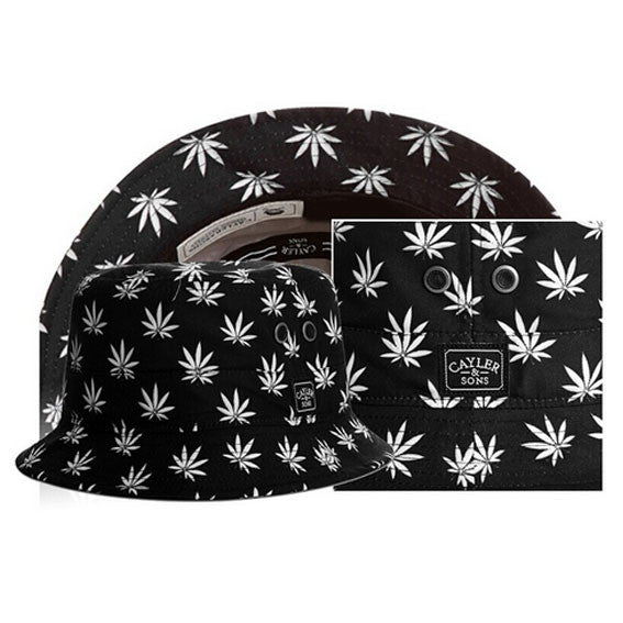 Cayler & Sons 420 Bucket Hat