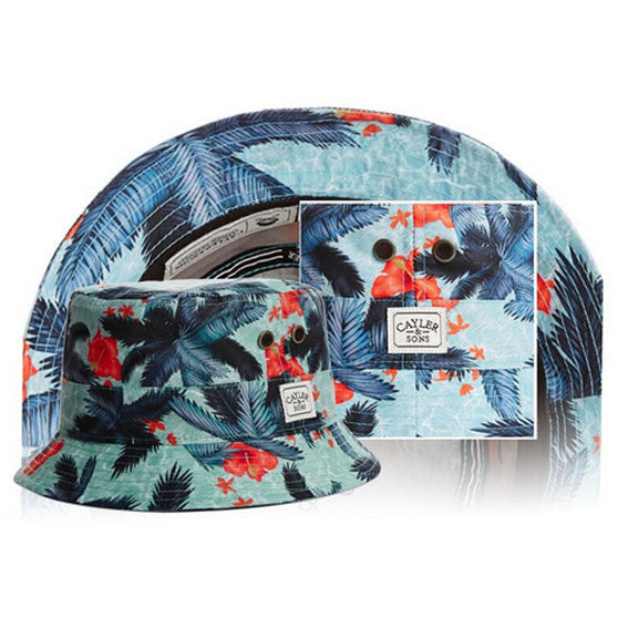Cayler & Sons Tropics Bucket Hat