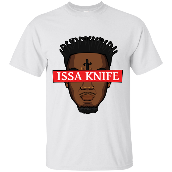 Issa Knife T-Shirt