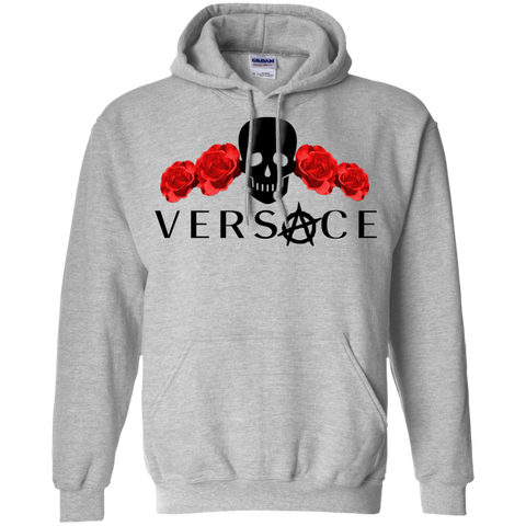ANDIMOTO Anarchy Versace Pullover Hoodie