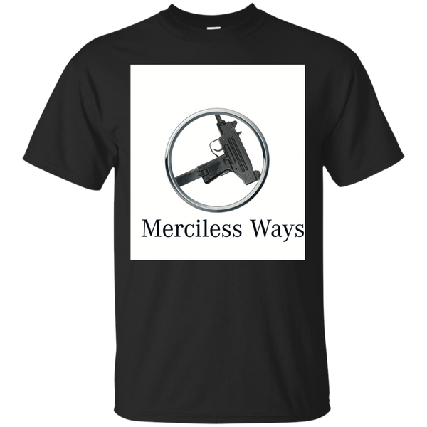 ANDIMOTO Merciless Ways T-Shirt