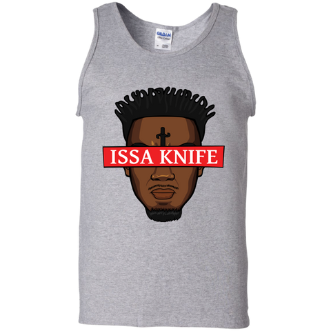 Issa Knife Tank Top
