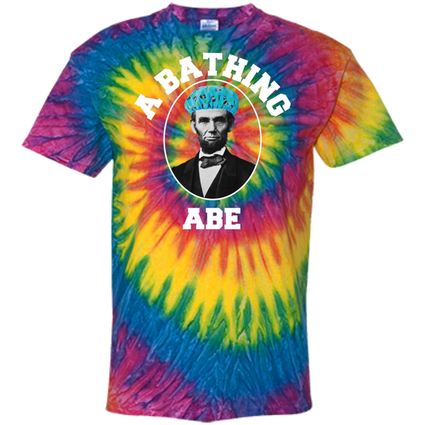 A BATHING ABE Tie-Dyed Shirts