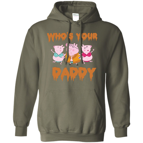 Who's Your Daddy ANDIMOTO Hoodie