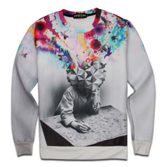 Endless Mind Sweatshirt