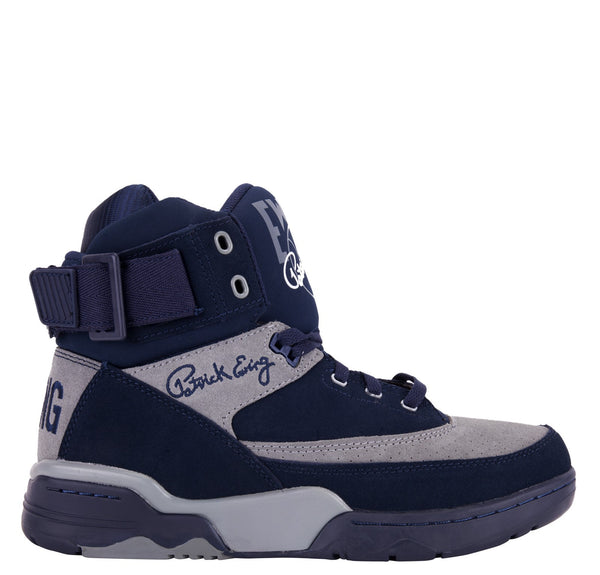 Ewing 33 Hi Navy Grey
