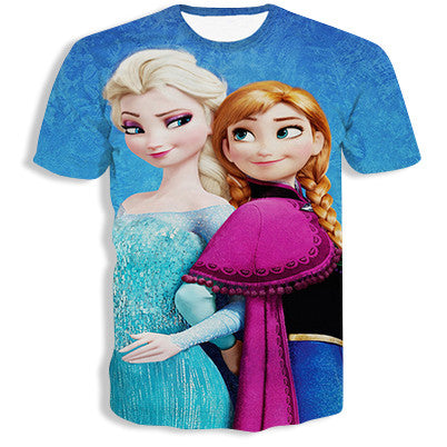 'Frozen Benefits' T-Shirt