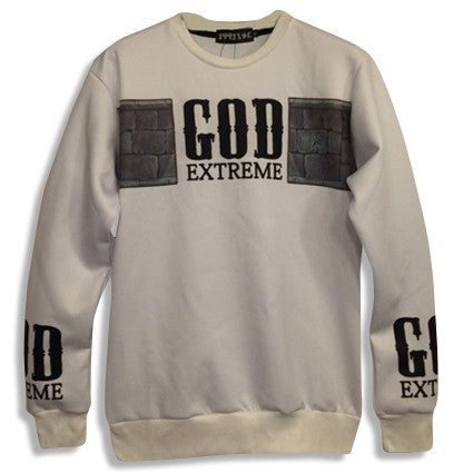 GOD EXTREME Sweatshirt
