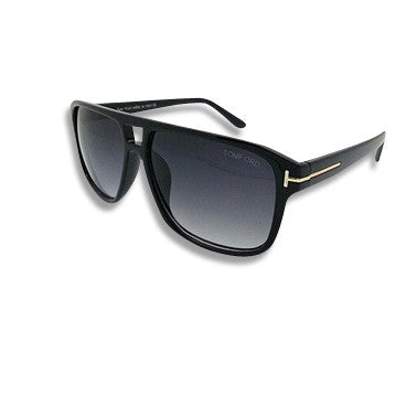 Hot Tom Ford Style Sunglasses Front