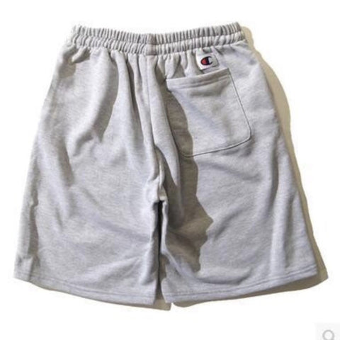 Champion Sweat Shorts Grey