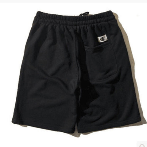 Champion Sweat Shorts in Black
