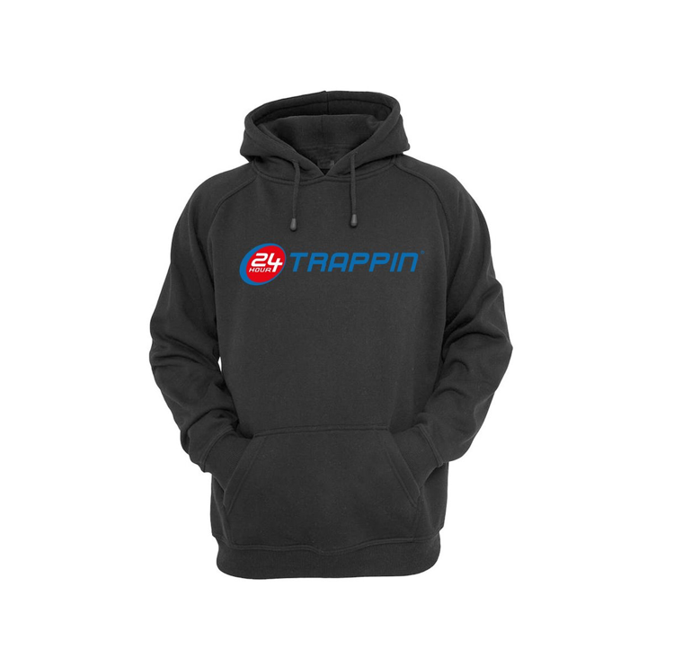 ANDIMOTO 24 Hour Trappin Hoodie