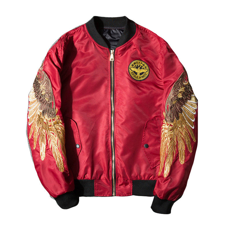 ANDIMOTO Gold Lord Bombers Red