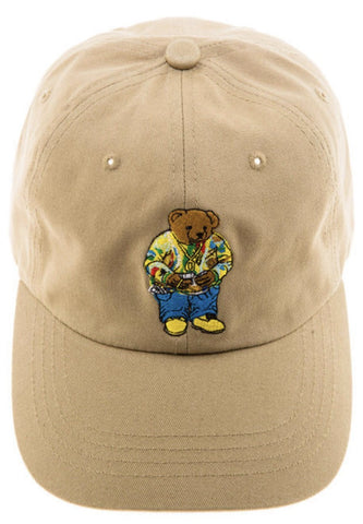 Biggie Bear Dad Hat