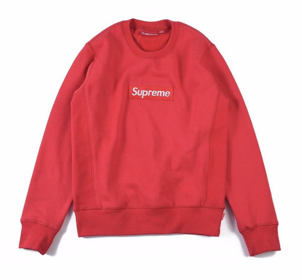 Supreme Box Logo Sweatshirts