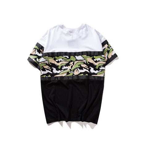 Vined Camo Shirt