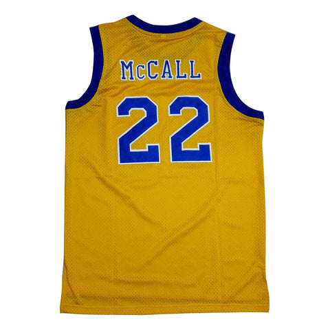 d82098fe2f2 Love & Basketball Quincy McCall #22 Throwback Jersey – Onyx Hearts