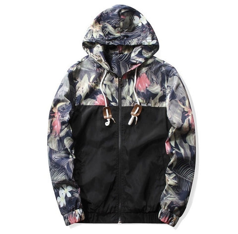ANDIMOTO Wave Lord Windbreaker