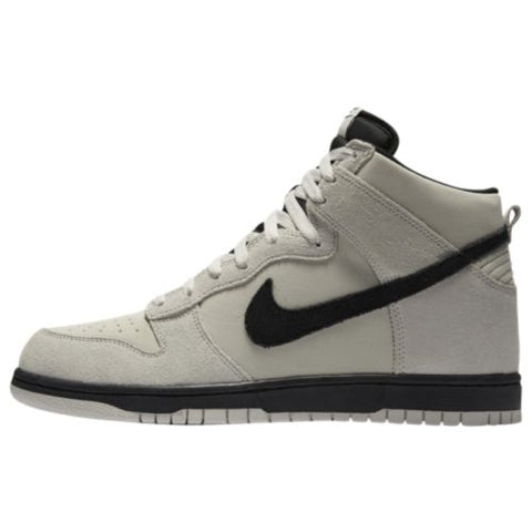 Nike SB Dunk Hi Light Bones
