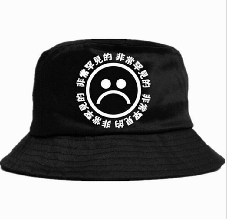 Bad Day Bucket Hat