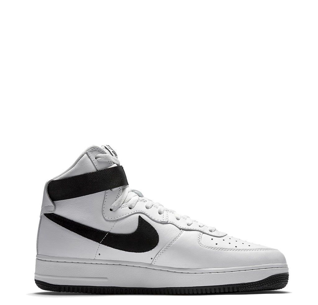 Nike Air Force 1 High Retro Summit White Black