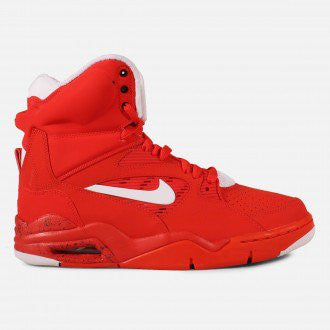 Nike Air Command Force OG University Red