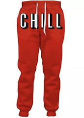 Chill Jogger Sweatpants