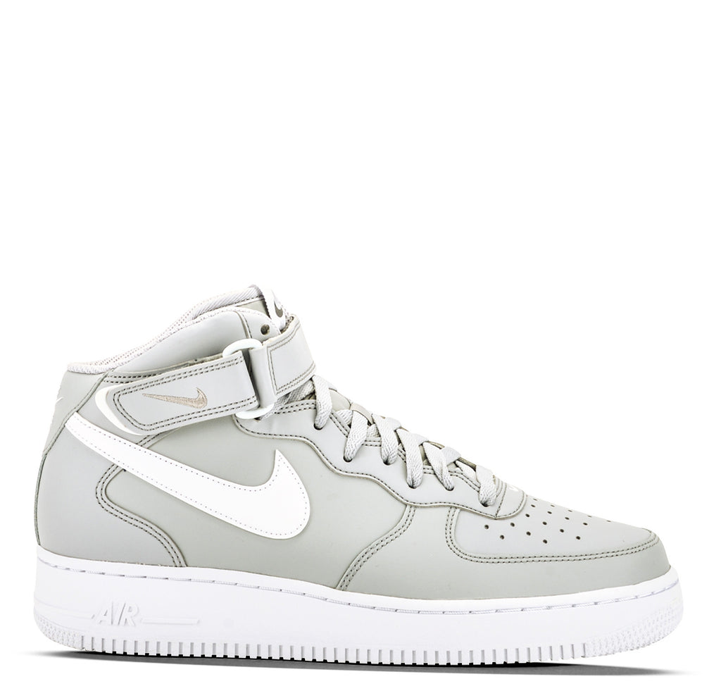 Nike Air Force 1 Mid 07 - Wolf Grey White