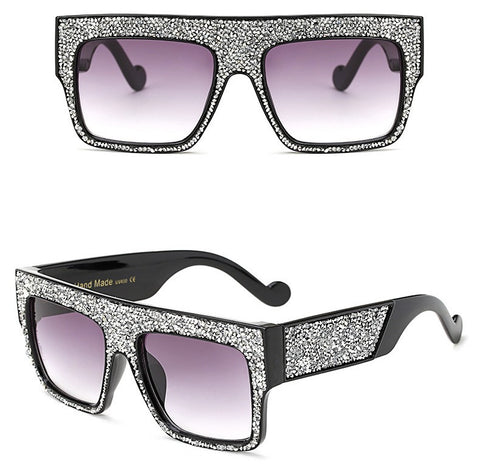 Street Fly Forté Sunglasses Style 4
