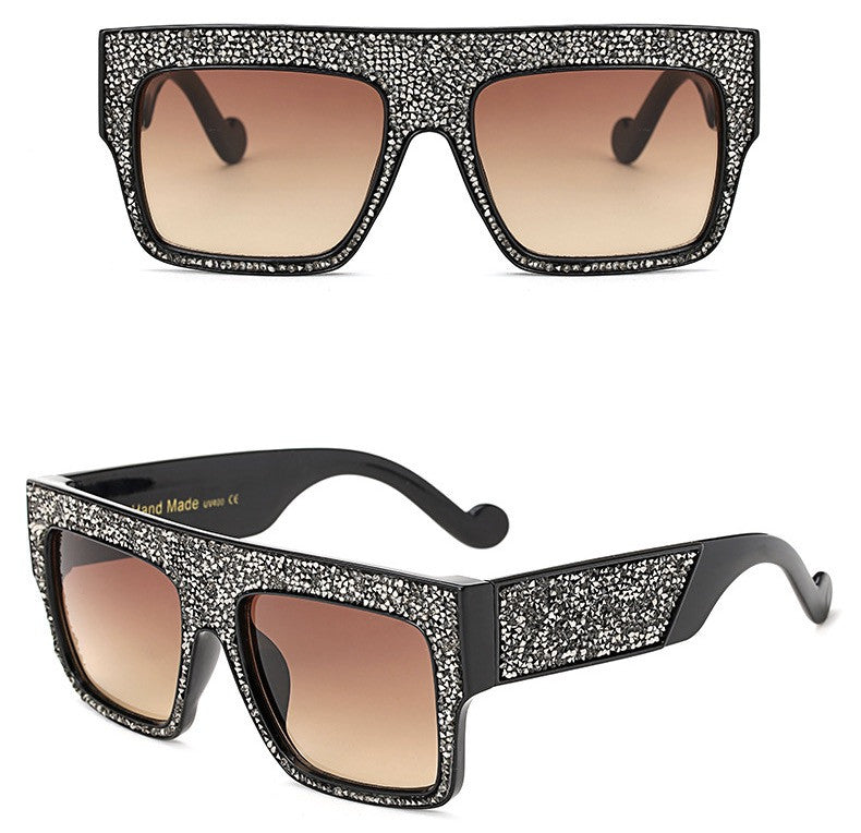 Street Fly Forté Sunglasses Style 1