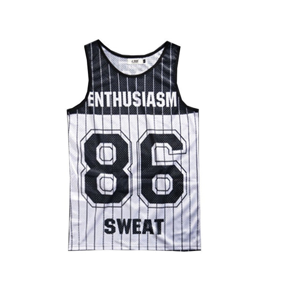 86 Sweat Tanktop