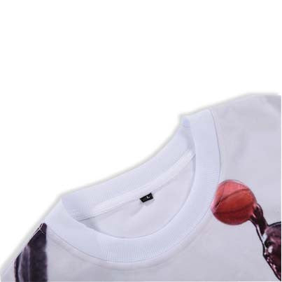 Jordan 'Free Throw Line' Sweatshirt Closeup 1