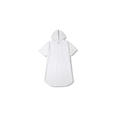 Kanye West Style Sport Hoodie Shirt White