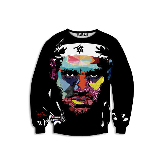 Lebron James Sweatshirt