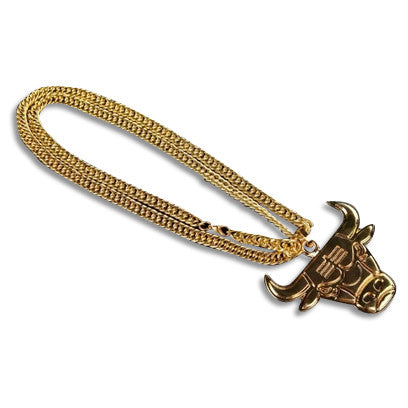PYREX Chicago Bulls Chain