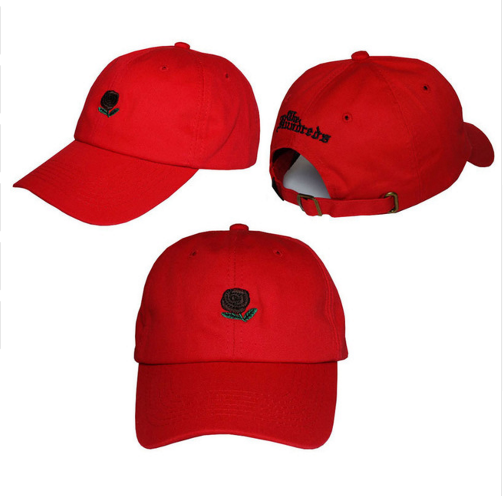 ACCESSORIES - Hats Rose Carmine CrNv5tq