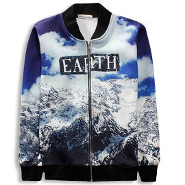Earth Views Jacket
