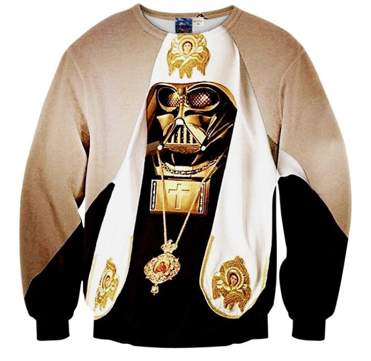 God Force Sweatshirt