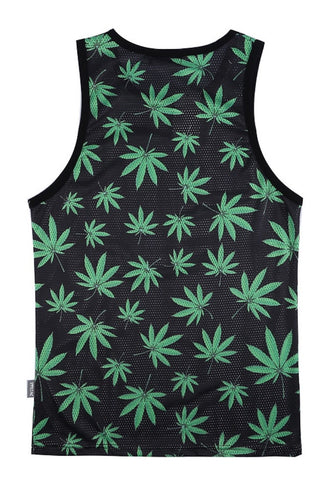 Jet Set Pot Tanktop