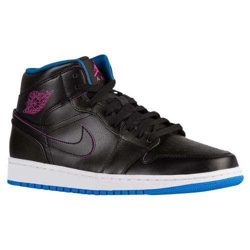 Air Jordan Retro 1 Mid Radio Raheem's