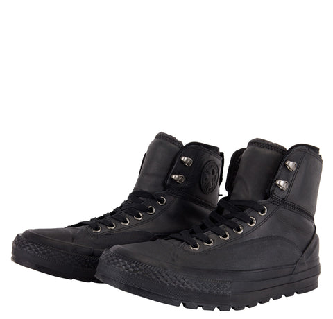 Converse Takoa Boot Black