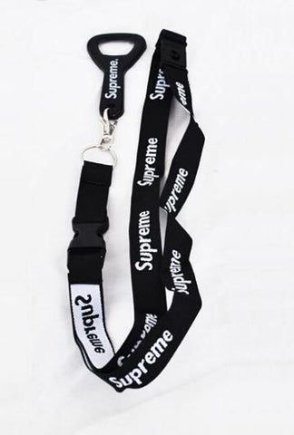 Supreme Bottle Opener Lanyard Chain