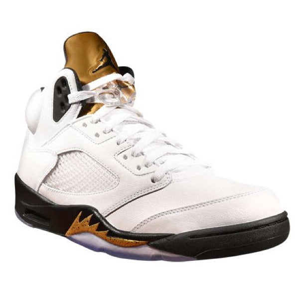 Air Jordan 5 Retro USA Gold