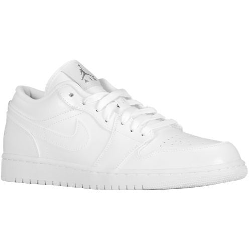 Air Jordan 1 Low All White