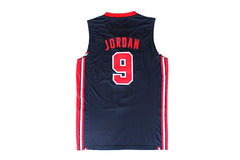 Michael Jordan Dream Team Away Jersey