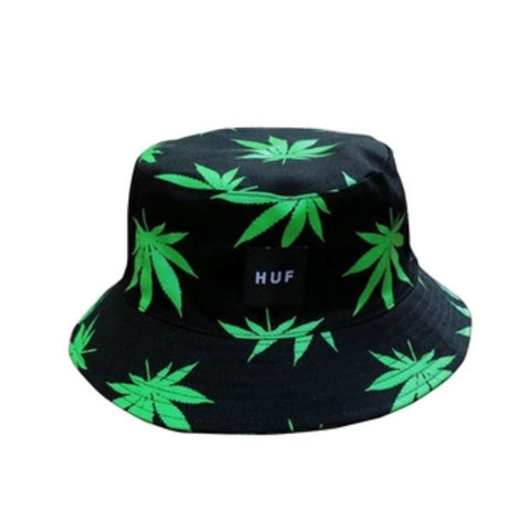 Huf High Life Bucket Hat Colored
